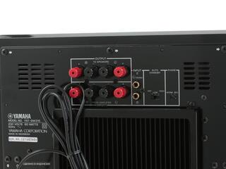 Активный сабвуфер Yamaha YST-SW315