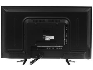 "39"" (99 см)  LED-телевизор Erisson 39LES76T2 черный"