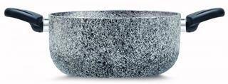 Кастрюля Pensofal PEN8013 серый