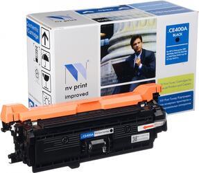 Картридж лазерный NV Print CE400A