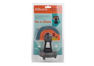 Лазерный нивелир Sturm! 4010-02-01