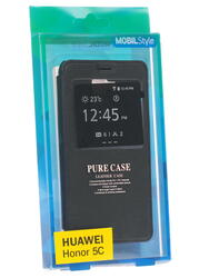 Чехол-книжка  для смартфона Huawei Honor 5C