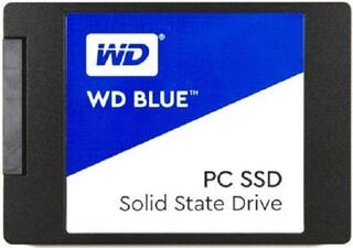 500 ГБ SSD-накопитель WD Blue [WDS500G1B0A]