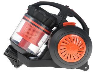 Пылесос Mystery MVC-1124 оранжевый