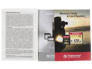 32 ГБ SSD M.2 накопитель Transcend MTS400 [TS32GMTS400]