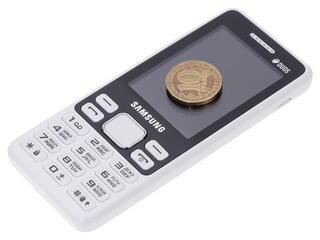 Сотовый телефон Samsung SM-B350 белый