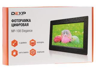 """10"""" Фоторамка DEXP MP-108 Elegance"""