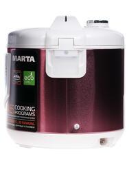 Мультиварка Marta MT-4301 розовый