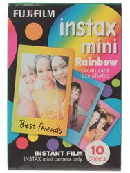 Фотопленка Fujifilm Instax Mini Rainbowi