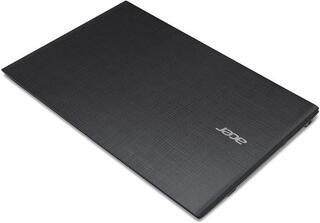 """15.6"""" Ноутбук Acer TravelMate TMP257-MG-32BC черный"""