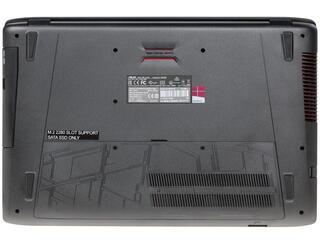 """17.3"""" Ноутбук ASUS GL752VW-T4298T серый"""