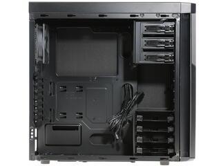 Корпус Corsair Carbide Series 330R titanium gray черный
