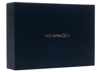 "9.7"" Планшет ASUS ZenPad 3S 10 (Z500M) 64 Гб  серый"