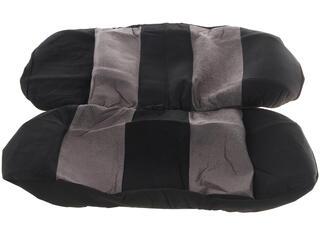 Чехлы на сиденье AUTOPROFI MATRIX MTX-1105 черный
