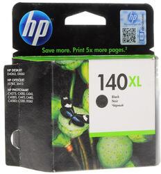 Картридж струйный HP 140XL (CB336HE)