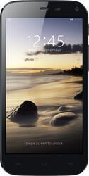 """5"""" Смартфон Fly IQ459 QUAD 4 Гб черный"""