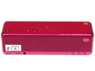 Портативная колонка Sony SRS-HG1 розовый