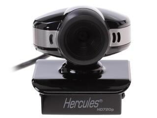 Веб-камера Hercules Dualpix HD
