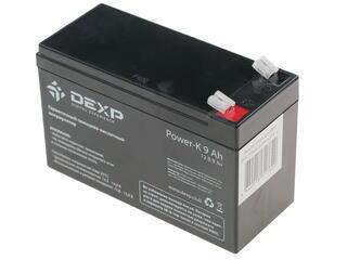 Аккумуляторная батарея для ИБП DEXP Power-K 9A-h