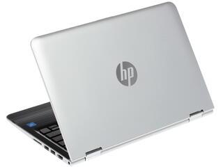"11.6"" Ноутбук HP Pavilion x360 11-u007ur серебристый"