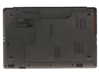 "17.3"" Ноутбук DEXP Atlas H168 серый"