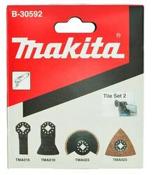 Набор насадок для МФИ Makita B-30592