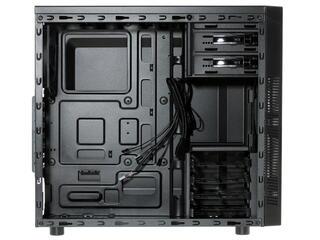 Корпус Corsair Carbide Series 100R [CC-9011075-WW] черный