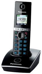 Телефон беспроводной (DECT) Panasonic KX-TG8051RU2