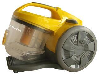 Пылесос Supra VCS-1624 желтый