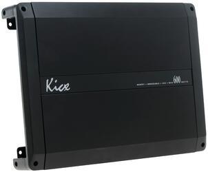 Усилитель Kicx AR 4.60