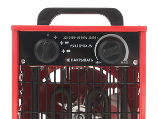 Тепловая пушка электрическая Supra IH02-20B