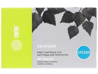 Картридж лазерный Cactus CS-CF226X