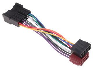 ISO-коннектор Intro ISO HY-01