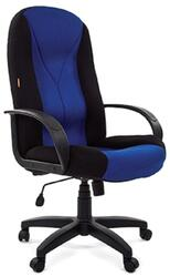 Кресло офисное Chairman 785 синий