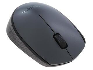 Клавиатура+мышь Logitech Wireless Desktop MK235