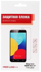 "5""  Пленка защитная для смартфона DEXP Ixion MS450 Born"