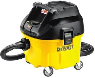 Строительный пылесос DeWalt DWV900L
