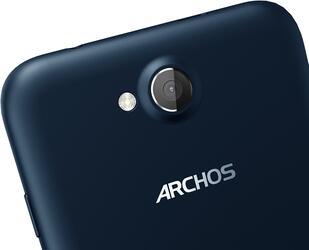 """5"""" Смартфон Archos 50C Platinum 8 ГБ синий"""