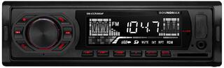 Автопроигрыватель SoundMAX SM-CCR3054F