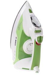 Утюг Bosch TDA502412E зеленый