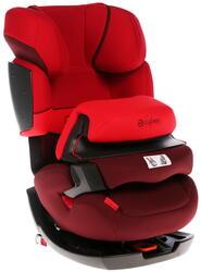Детское автокресло Cybex Pallas 2-Fix красный