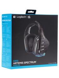 Наушники Logitech G933
