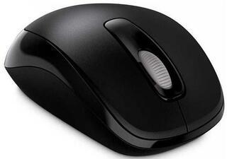 Мышь беспроводная Microsoft Mobile 1000