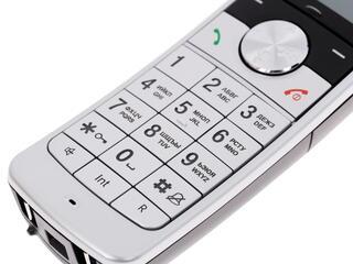 Телефон беспроводной (DECT) teXet TX-D7455А