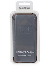 Чехол-книжка  для смартфона Samsung Galaxy S7 Edge