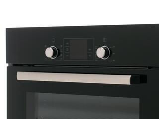Электрический духовой шкаф Bosch HBG23B360R