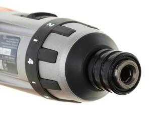 Аккумуляторная отвертка AEG SE 3.6 Li-152С