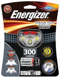 Фонарь Energizer HDD321 Vision HD + Focus Headlight