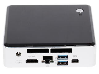 Платформа Intel NUC BOXNUC6i3SYK