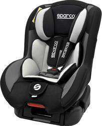 Детское автокресло Sparco F500K серый